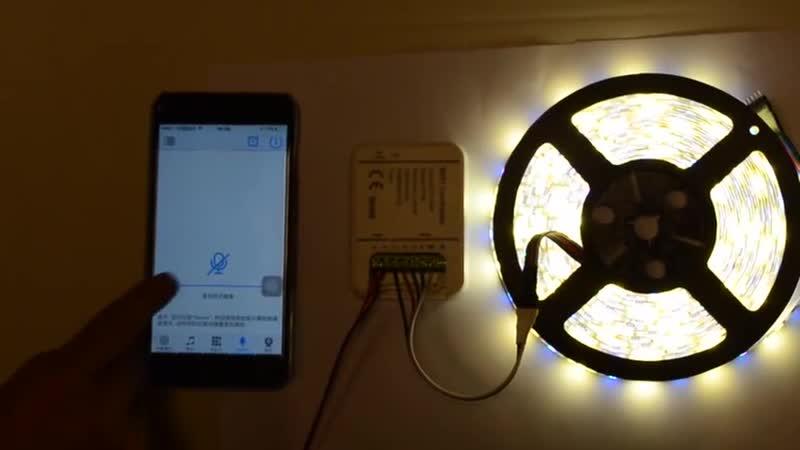 Контроллер светодиодных лент - AutoPro | Aliexpress для Авто