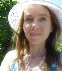 Ольга Гомонова, 26 сентября , Николаевск, id200337655