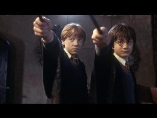Играем и болтаем: Harry Potter and the Chamber of Secrets (#3)