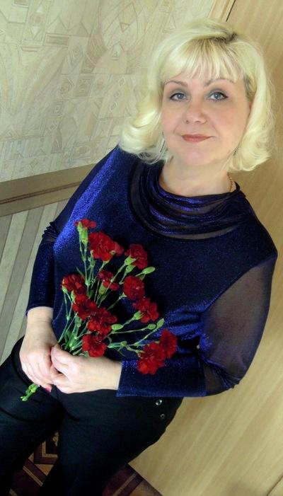 Марина Гуркина, 8 января 1961, Санкт-Петербург, id10963476