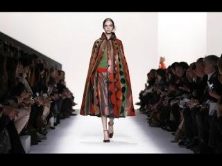 ♦ VALENTINO ♦ Модный показ, Коллекция осень-зима 2014/2015 | Неделя Моды в Париже 2014