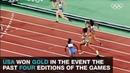 Bahamas 4x100 2000 Olympics