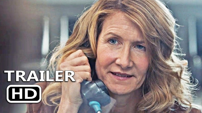 TRIAL BY FIRE Official Trailer 2019 Laura Dern Jack O'Connell Movie