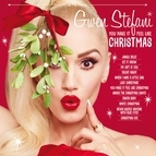 Gwen Stefani альбом You Make It Feel Like Christmas