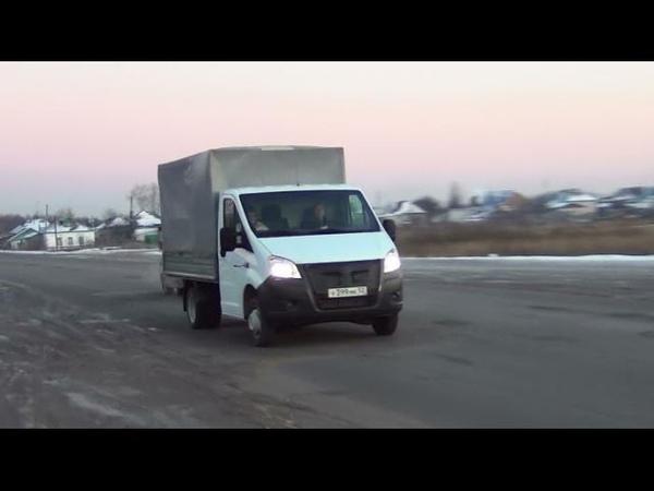 Газель Next все комбинаций автомобиля автоновинки 2015 18