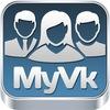 MyVK.mobi Гости и друзья ВКонтакте для Android