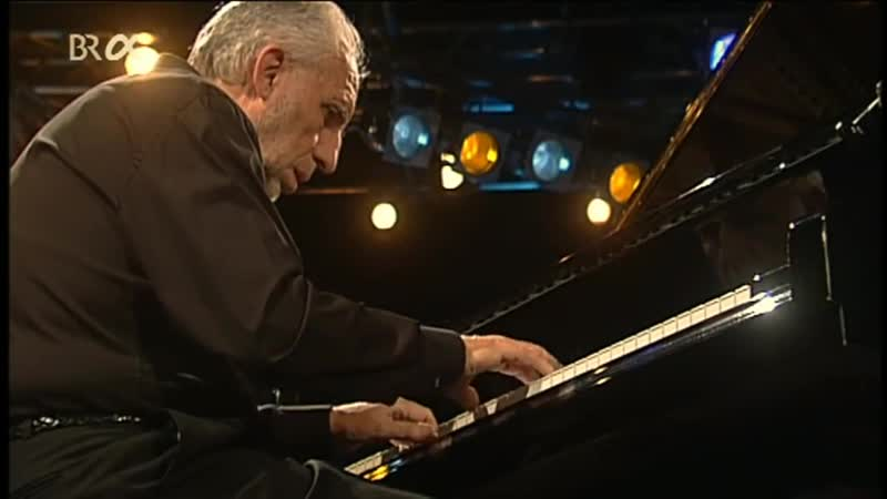 [v-s.mobi]Jacques Loussier Trio - Air On The G String (J.-S.Bach, arr. A.Wilhelmj) Воздух