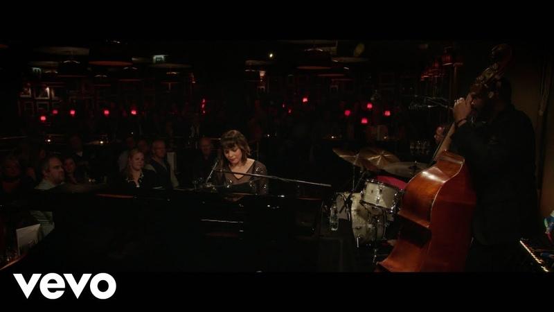 Norah Jones Live At Ronnie Scott's Extended Trailer