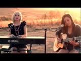 Too Close by Alex Clare Alex G &amp Madilyn Bailey Cover (Acoustic) Official Music Video