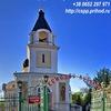 Симферопольский кафедральный собор Петра и Павла