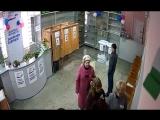 Самый весёлый избирательный участок! г. Маркс, улица 10-я линия, 47