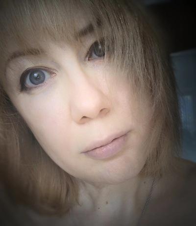 Елена Мелекесцева