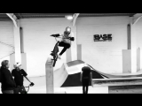 Mark Webb BMX park session