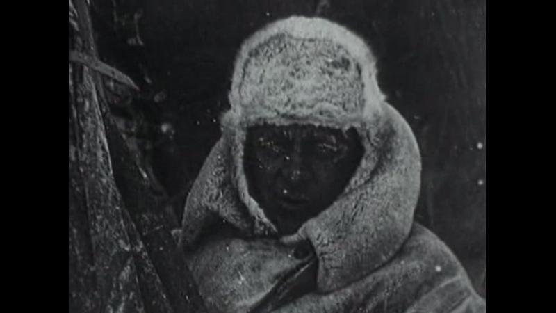 6. Великая Отечественная война – Война в Арктике