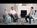 Вырезка из интервью Антона Ельницкого и выпускников Интернет Университета Гузель и Дамира Сафиулиных