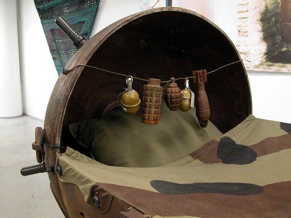 Дизайн интерьера в стиле ВОВ (Великой Отечественной войны), интерьер в стиле милитари