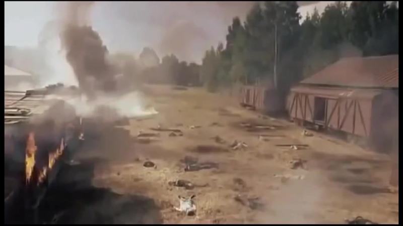 ВОВ 1941-1945 Отряд Кочубея 2009 Офигенный Сериал