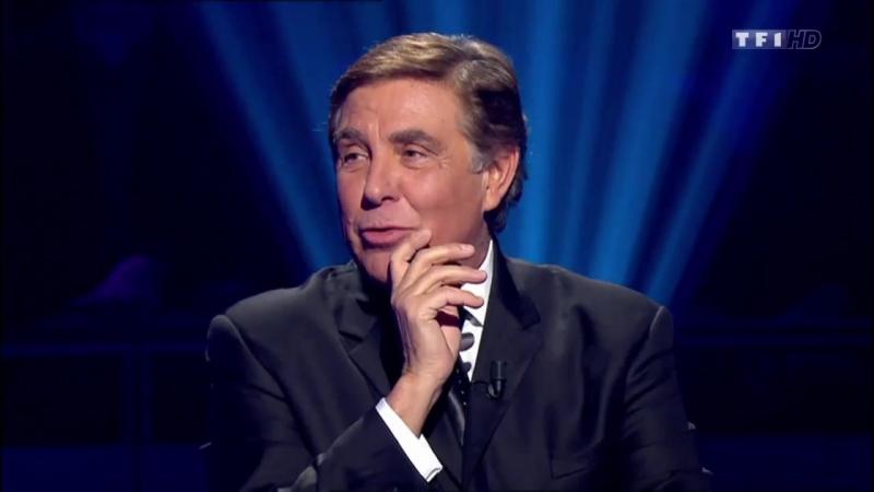 Qui veut gagner des millions (14.02.2014) Spéciale Saint Valentin