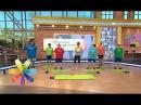одиннадцатая тренировка с Анитой Луценко -Выпуск 375
