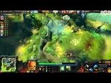 NaVi vs Liquid Weplay Dota 2 League #2 game 2