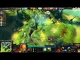 Na'Vi vs Liquid Weplay Dota 2 League #2 game 2