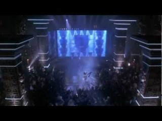 WHITNEY HOUSTON: Queen Of The Night - HD - HQ (original sound)