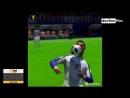 Шикарные финты и голы в FIFA