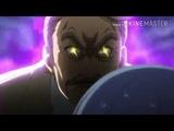 Смешные моменты из аниме