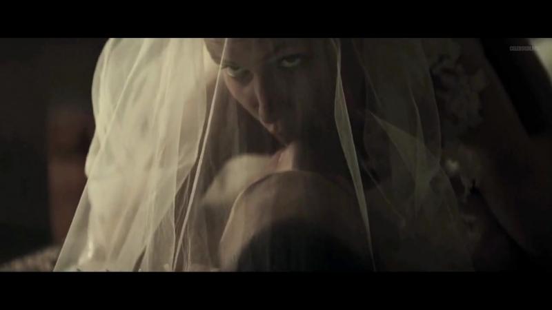 Agnieszka Zulewska Nude - Demon (2015)(sex scene, сцена секса, эротика, постельная сцена, раком, трах, кончил, порно)