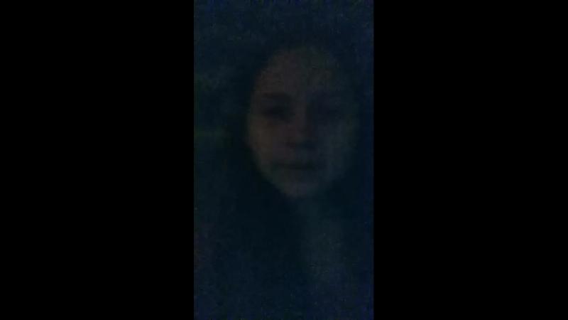 Анжелика Булатова - Live
