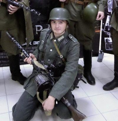 Олег Турикешев, 24 января 1994, Уфа, id142768111