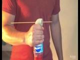 Satisfying life hack