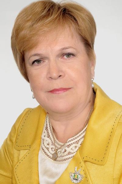 Татьяна Иготова