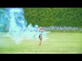 CARA MELL IN SMOKIN' - DJ Snake - Middle ft. Bipolar Sunshine