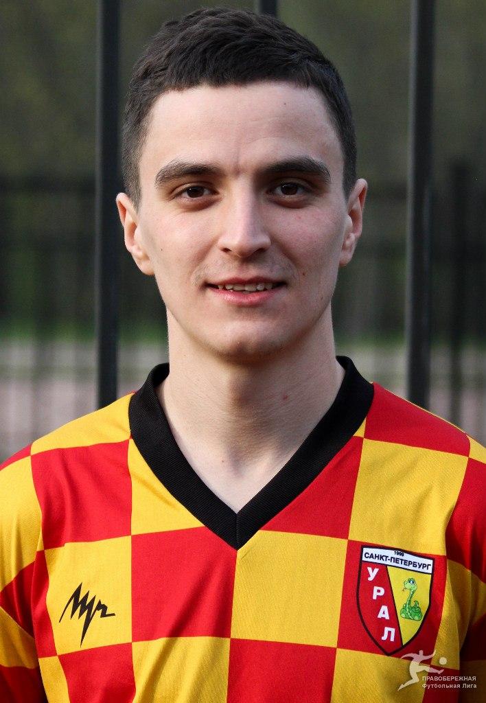 Акмал Халилов