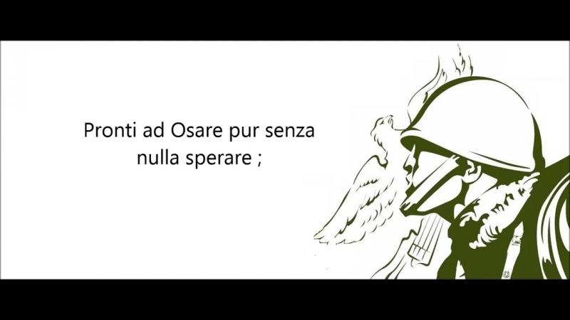 Carlo Borsani Radio messaggio