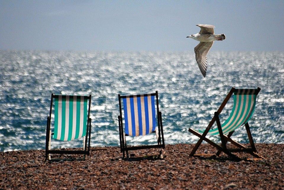Пляж рядом с метро «Ховрино» откроется 1 июня