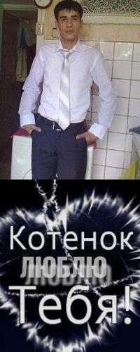 Коля Рахмонов, 16 июля 1989, Москва, id228509543