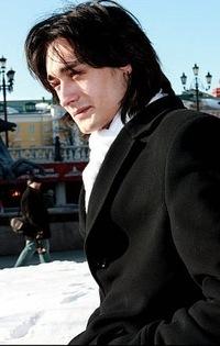 Егор Антипов, 3 сентября , Москва, id8042141