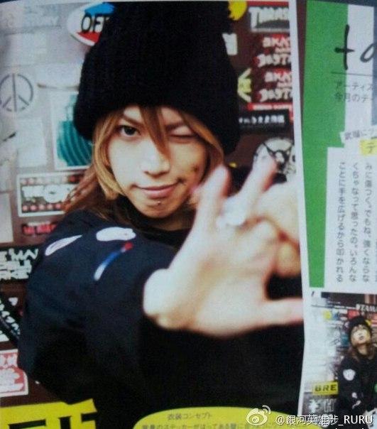 Takeru photos - Страница 15 NSH6o8nmI3M