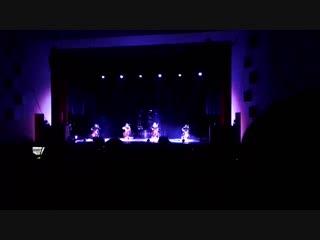 Apocalyptica Новосибирск1 апреля 2018