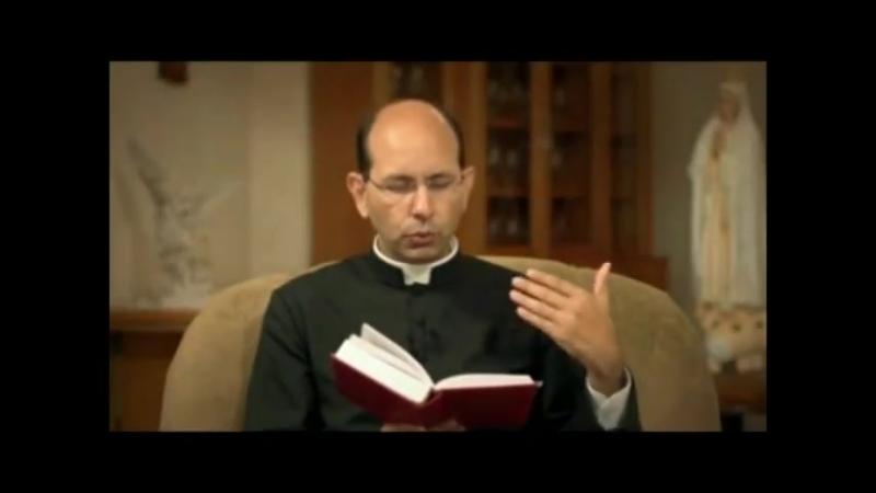 Teologia Mistica e dons carismat. 01/02.