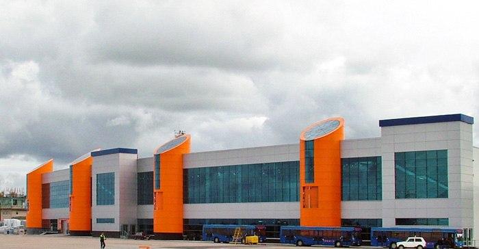 Авиабилеты Москва-Калининград