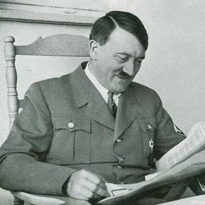 Адольф Гитлер, 20 апреля , Омск, id193765231