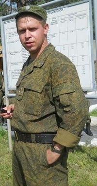 Роман Петров, 12 июня 1985, Киев, id11715485