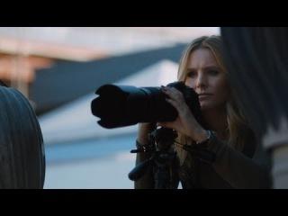 Вероника Марс . 'Veronica Mars' Trailer
