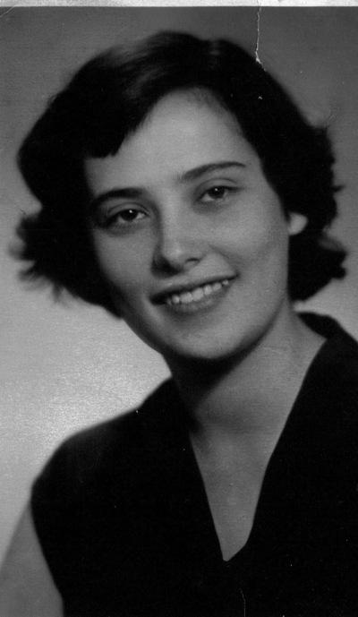 Наталия Розет