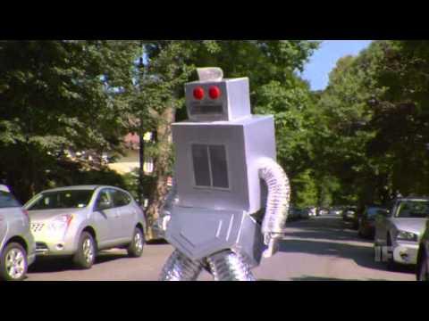 Whitest Kids U Know - Sex Robot (HQ)