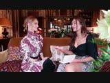QA with Rosie Huntington-Whiteley