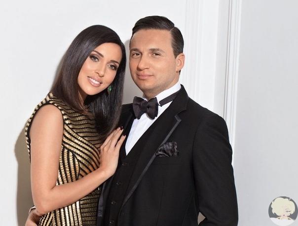 Алсу и Ян Абрамов более 10 лет счастья